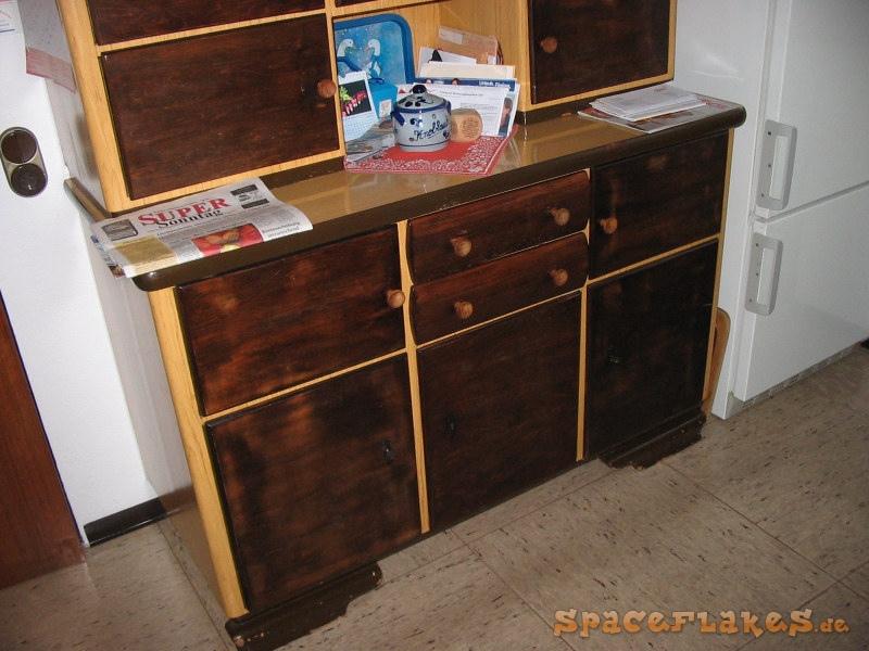 k chenschrank mod. Black Bedroom Furniture Sets. Home Design Ideas