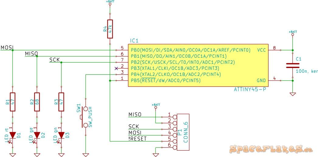Ungewöhnlich Ampel Schaltplan Fotos - Elektrische Schaltplan-Ideen ...