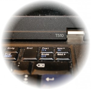 Lenovo Thinkpad T510 T410 Mute problem