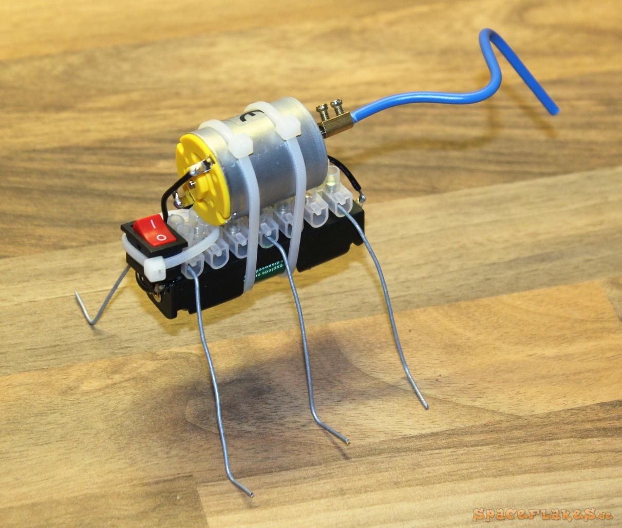 Bauen vibrator selber ▷ Einfacher